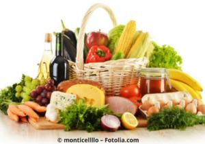 Geld sparen bei Lebensmitteln und Ernährung