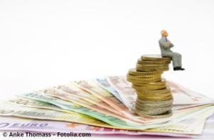 Sparsam leben und wenig Geld ausgeben