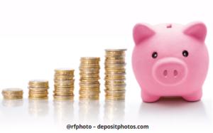 Einfache Sparmethoden für mehr Geld